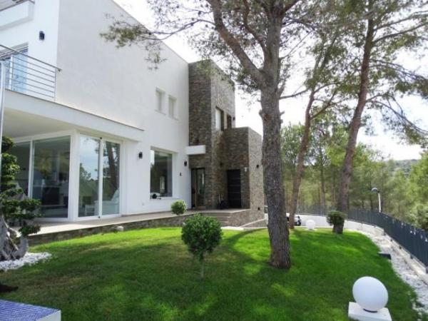Residencial Mariles1. No.1 in Moraira