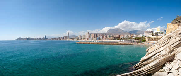 Benidorm Panoramic