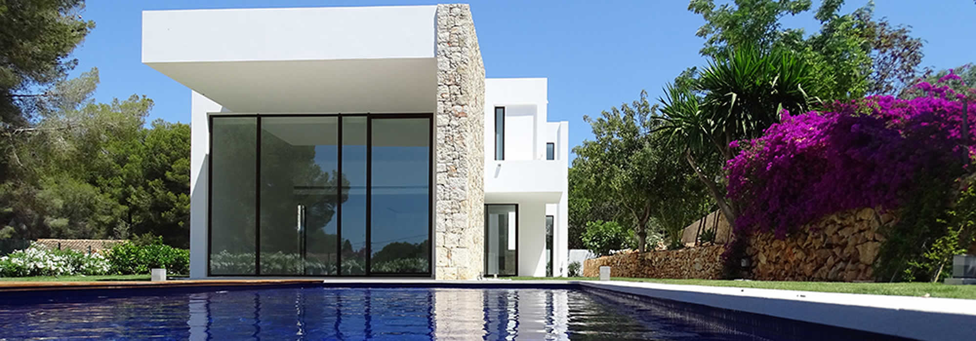 Unique Luxury Villa Near El Portet Beach Moraira
