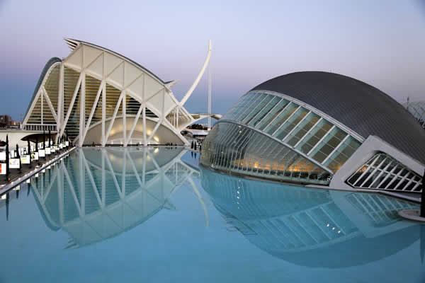 Valencia Science Park