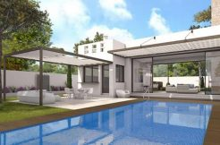 Villa Moraira For Sale