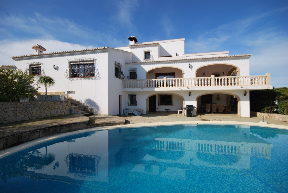 Villa for sale in Javea – VO3112