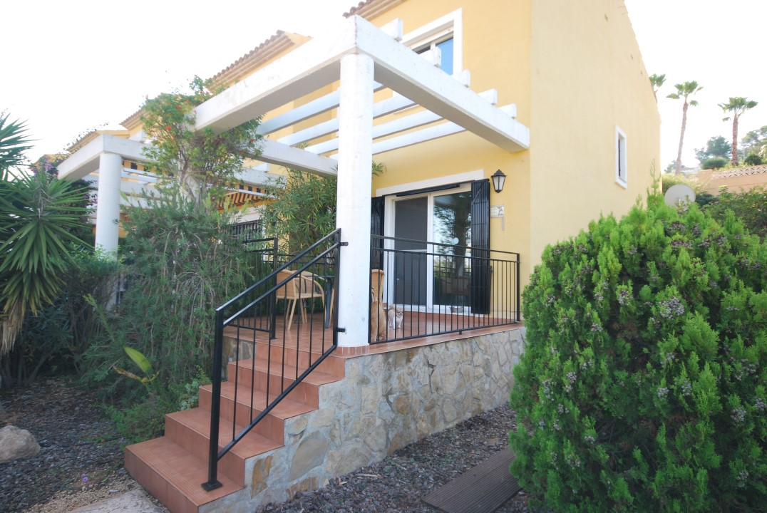 Bungalow for sale in Calpe – VO3215