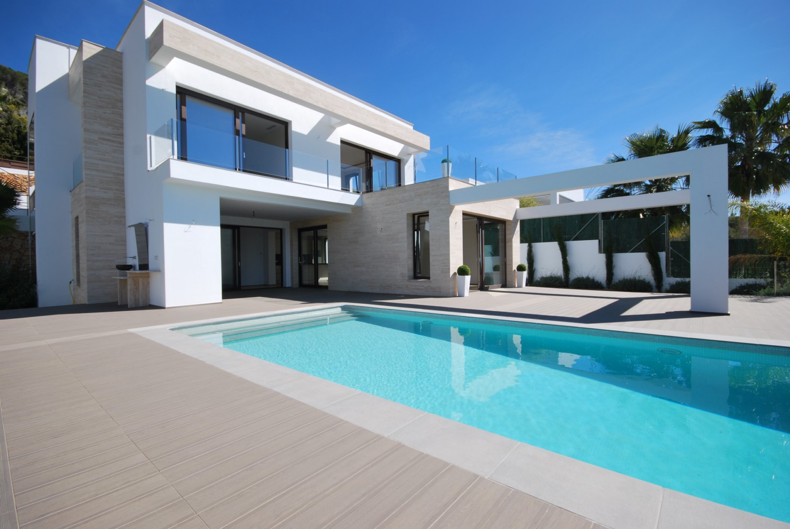 Villa for sale in Javea – VO3015