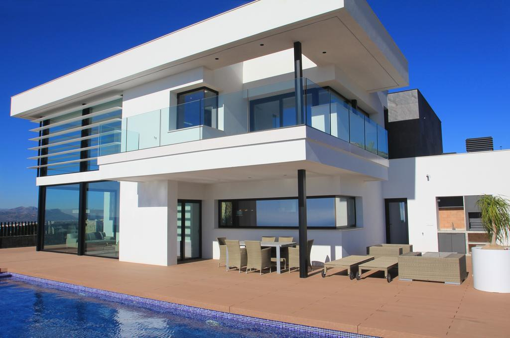 Villa for sale in Benitachell – VO3452x
