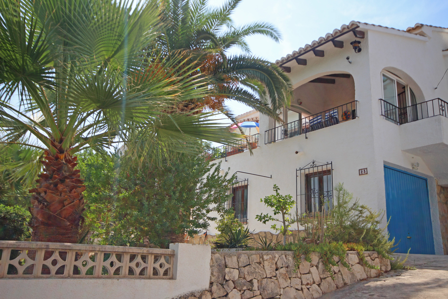 Villa for sale in Moraira – VS02869M