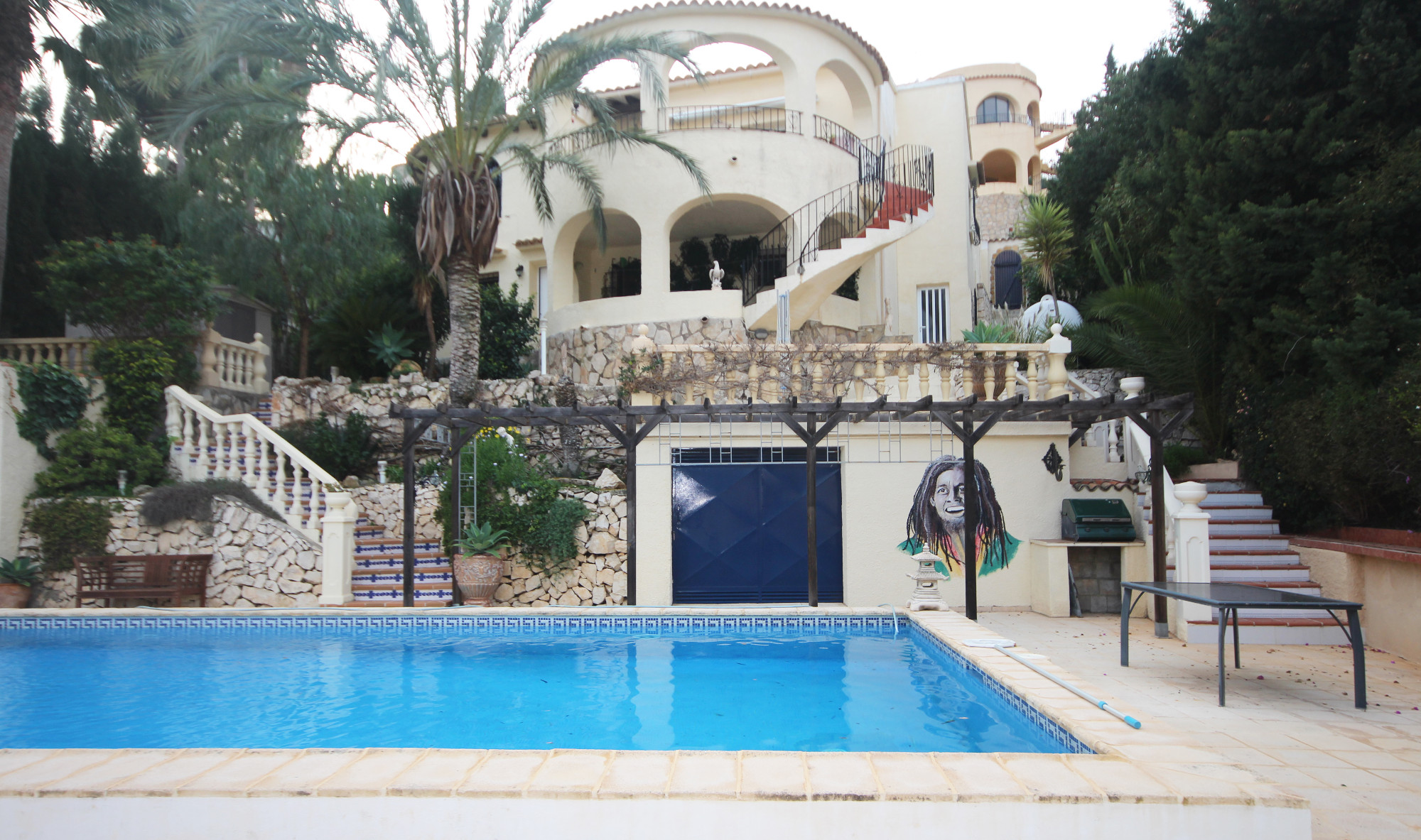 Villa for sale in Benissa Costa – VS02902B