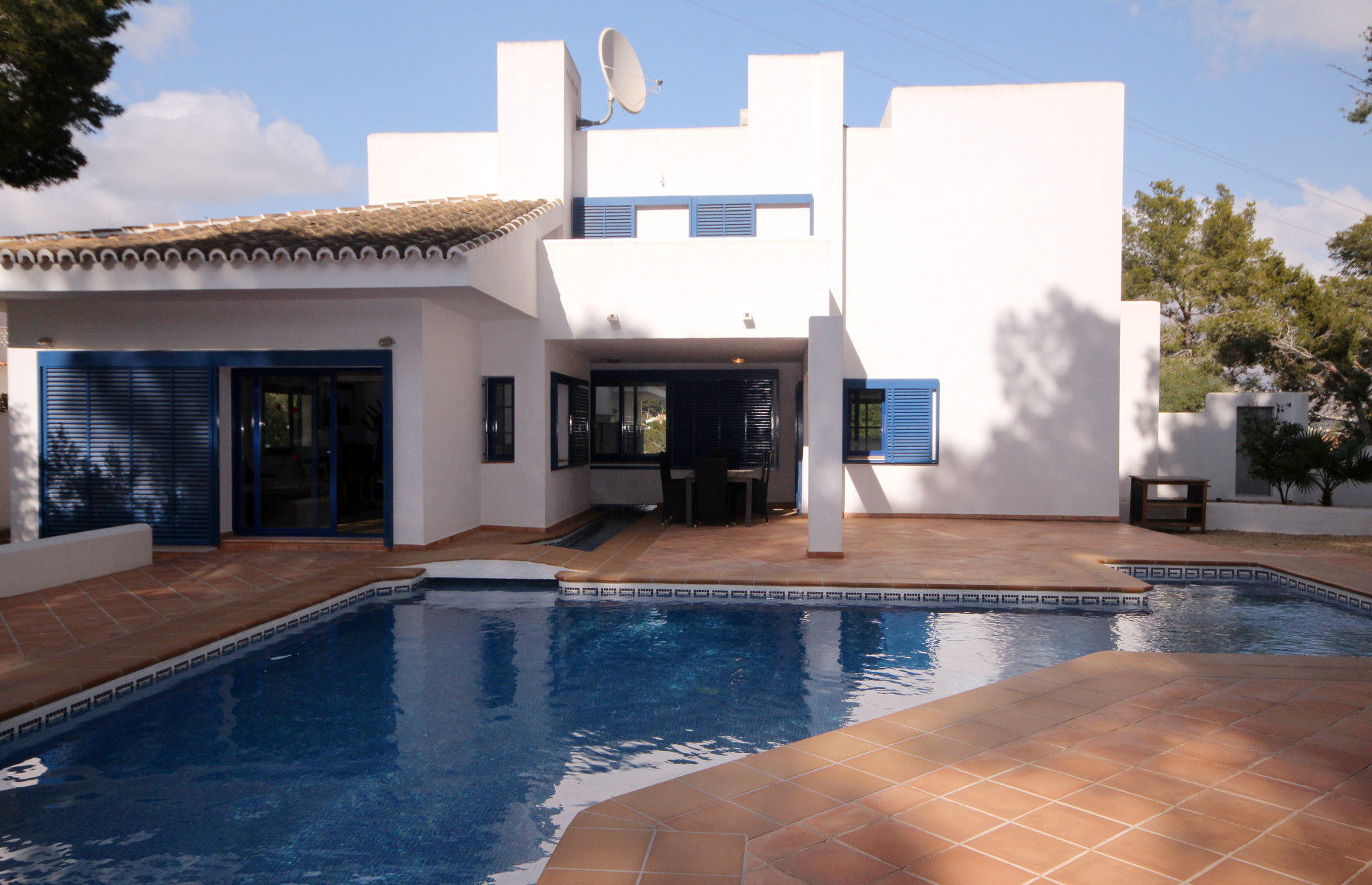 Villa for sale in Moraira – VS02916M