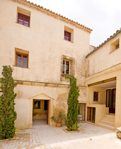 Town house for sale in Benissa – VO1789