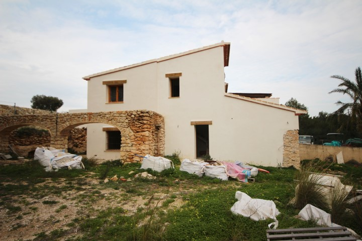 Finca for sale in Teulada – VS02526T