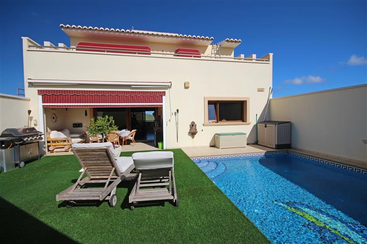 Town House for sale in Benitachell – VS02652M