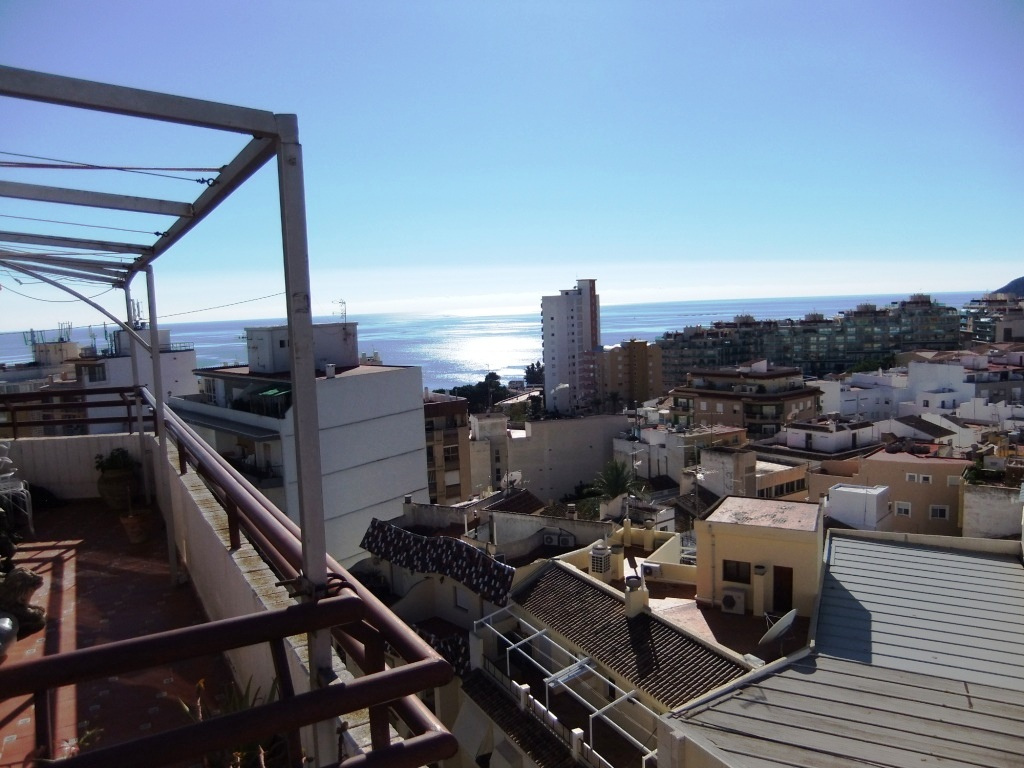 Penthouse for sale in Calpe – VS02927C